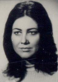 mgr Krystyna Halor